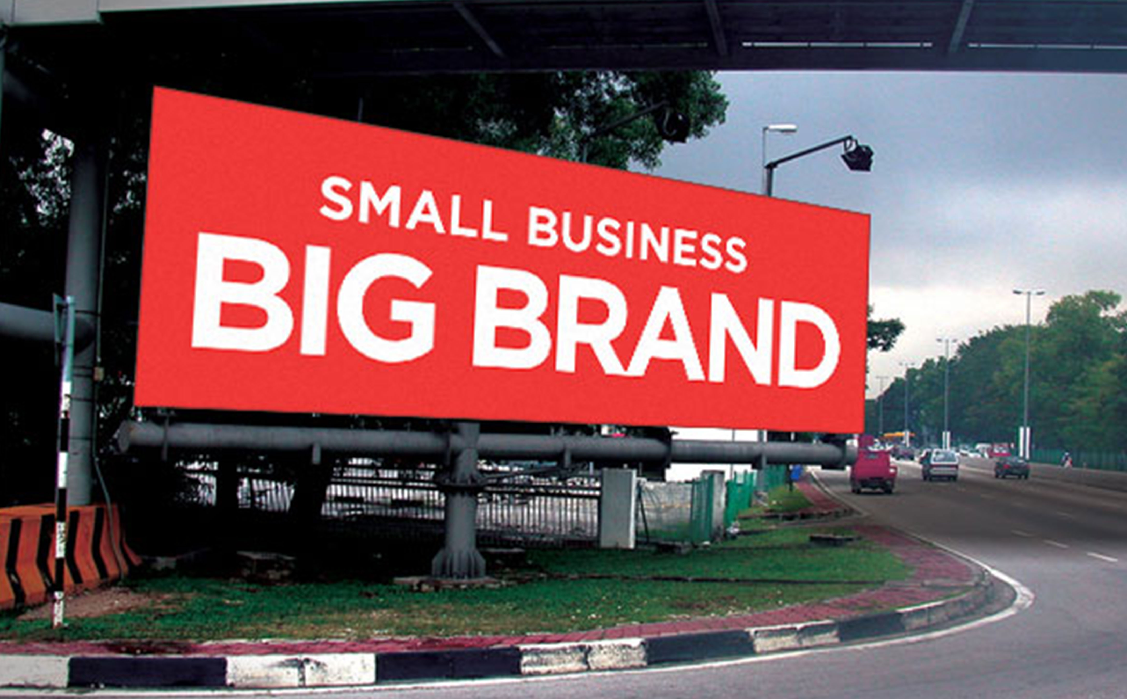 11 Powerful big brand strategies for small business growth