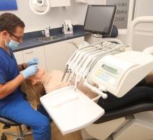 Cambria Dental Practice