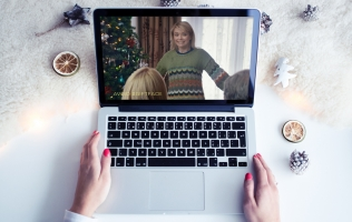 Measuring the success of this year's Christmas adverts